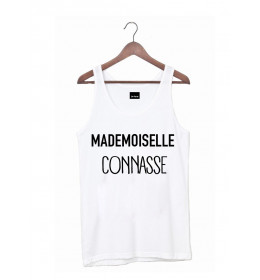Woman top MADEMOISELLE CONNASSE