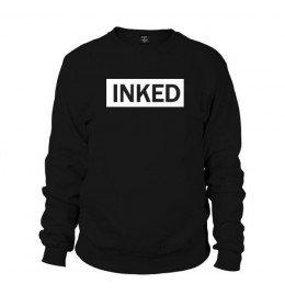 Man sweater  INKED
